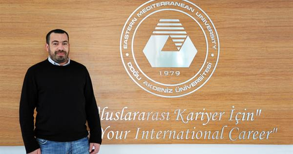 An EMU Graduate in Charge of TRNC's Leading News Site